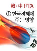 韓·中 FTA ① 한국경제에 주는 영향