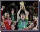 그라운드의 전설, 월드컵은 계속된다