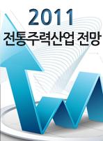 2011 전통주력산업 전망