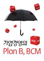 기업경영의 Plan B, BCM