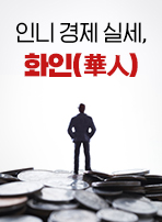 인니 경제 실세, 화인(華人)
