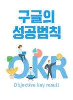 구글의 성공법칙, OKR