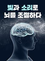 빛과 소리로 뇌를 조절하다