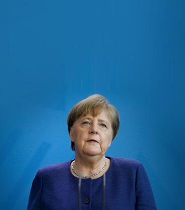 1000조 경제회복기금, EU 통합의 이정표 될까?