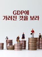 GDP에 가려진 것을 보라