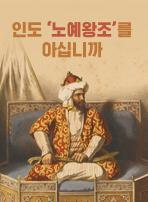 인도 '노예왕조'를 아십니까?