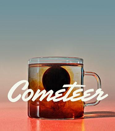 과학자가 커피를 만들면? 콤티어